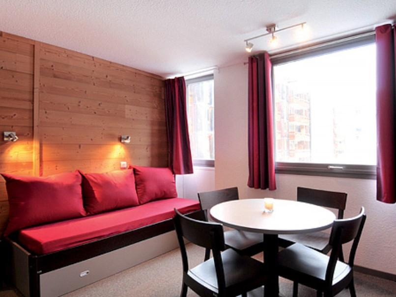 Privátní apartmány Plagne Bellecote (fotografie 3)