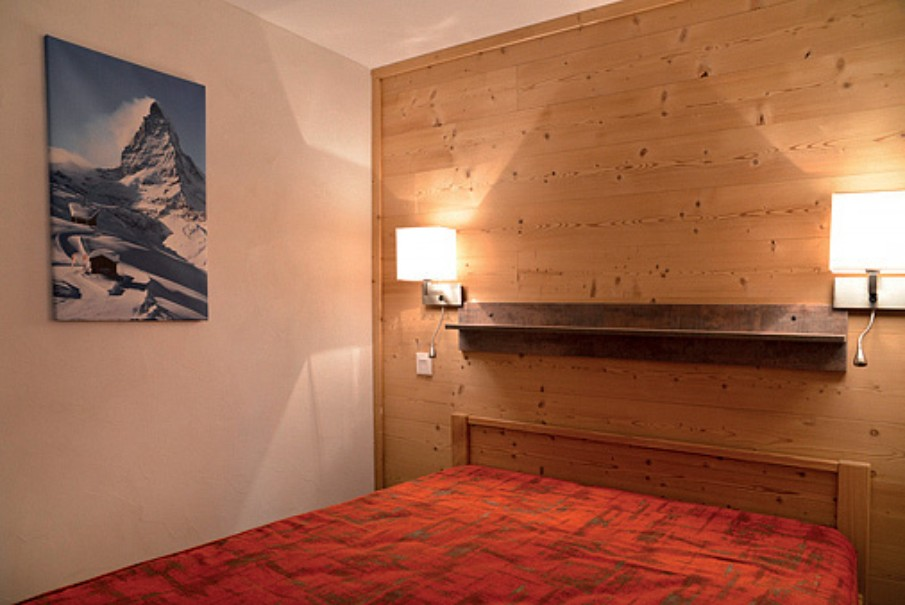 Privátní apartmány Plagne Bellecote (fotografie 6)
