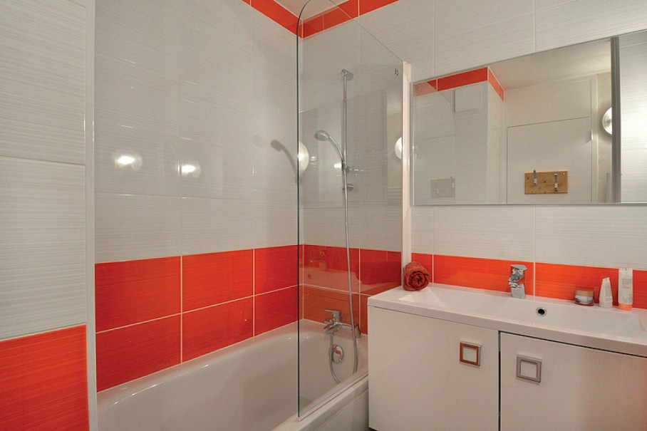 Privátní apartmány Plagne Bellecote (fotografie 9)