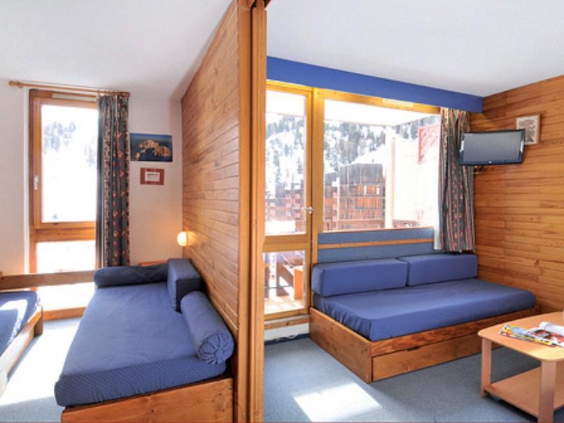 Privátní apartmány Plagne Bellecote (fotografie 14)