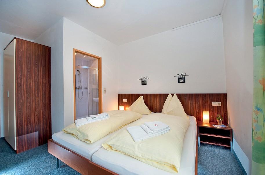 Park Hotel Gastein (fotografie 2)