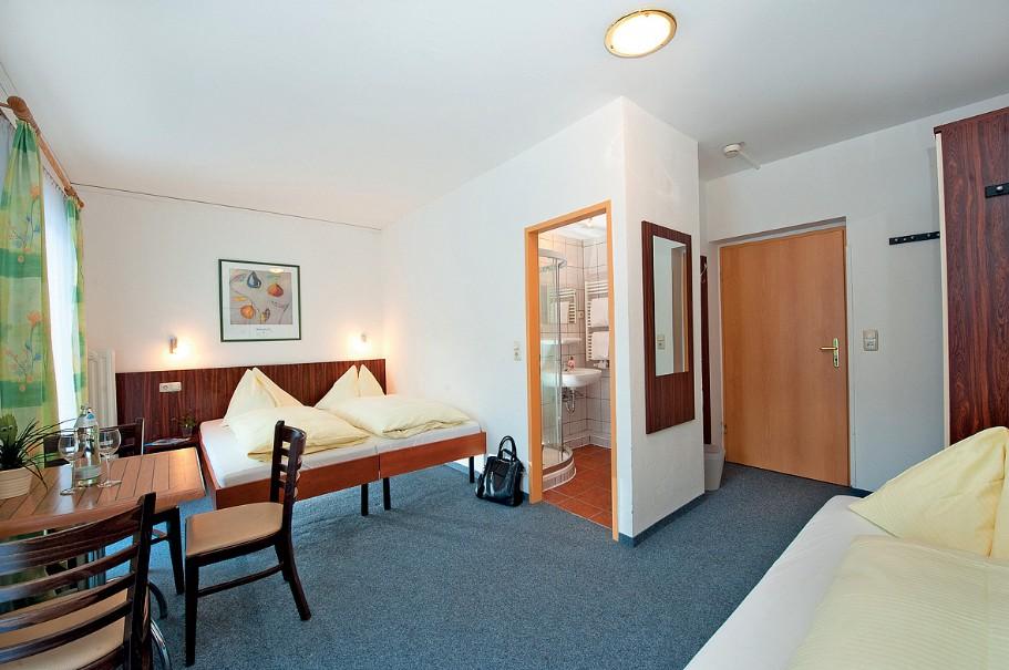 Park Hotel Gastein (fotografie 5)