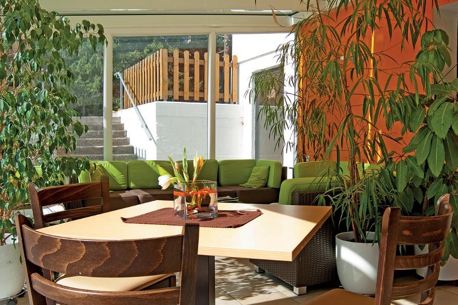 Park Hotel Gastein (fotografie 7)