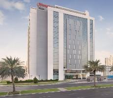 Hotel Hampton by Hilton Dubai Airport