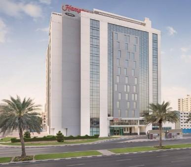 Hotel Hampton By Hilton Dubai Airport (hlavní fotografie)
