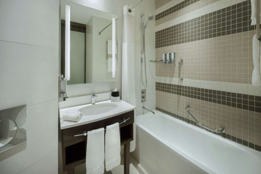 Hotel Hampton By Hilton Dubai Airport (fotografie 7)