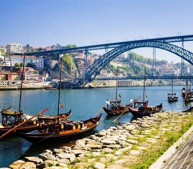 Poznejte Porto a okolí