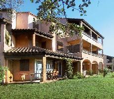 Residenční komplex Marina Corsa