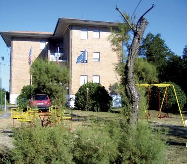 Apt. domy Rosolina Mare (hlavní fotografie)