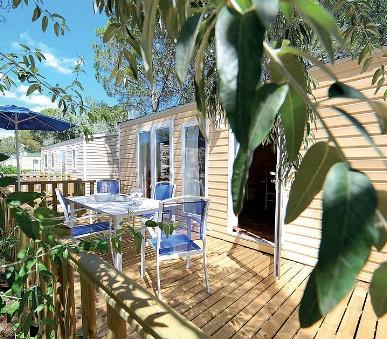 Apartmány Camping Odalys Elysée