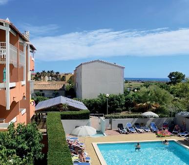 Residence Odalys Primavera (hlavní fotografie)