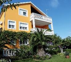 Apartmány Vila Seka