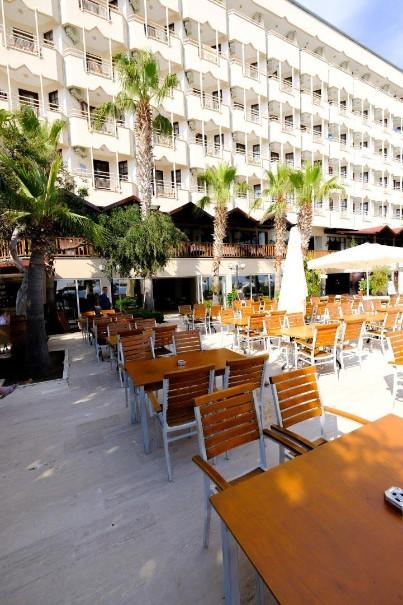 Anitas Hotel (fotografie 2)
