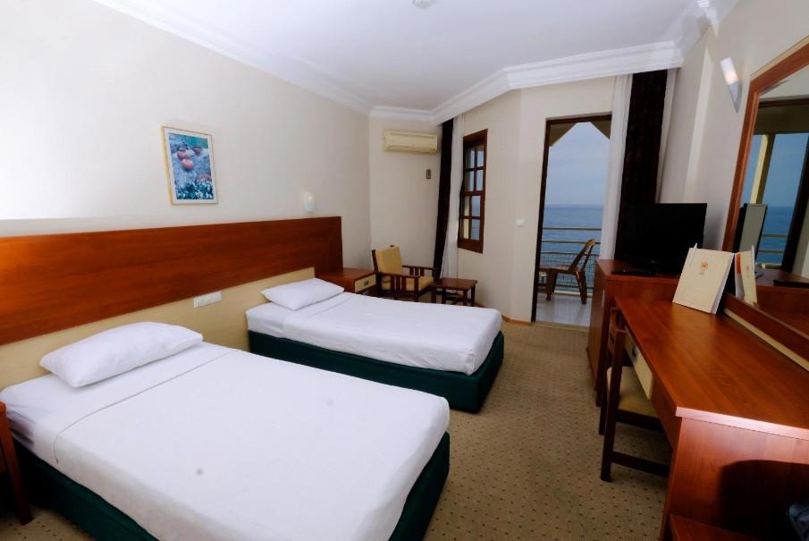 Anitas Hotel (fotografie 4)