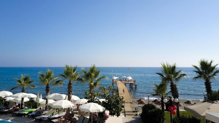 Anitas Hotel (fotografie 6)