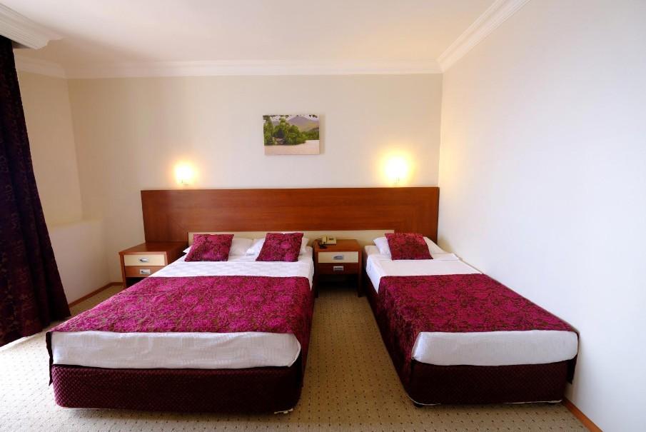 Anitas Hotel (fotografie 9)