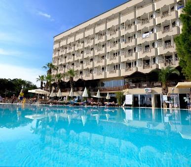 Anitas Hotel (hlavní fotografie)