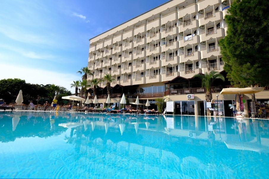 Anitas Hotel (fotografie 1)