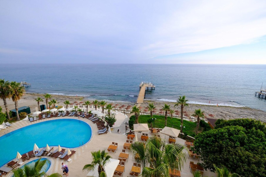 Anitas Hotel (fotografie 16)