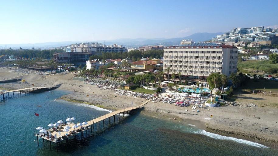Anitas Hotel (fotografie 17)