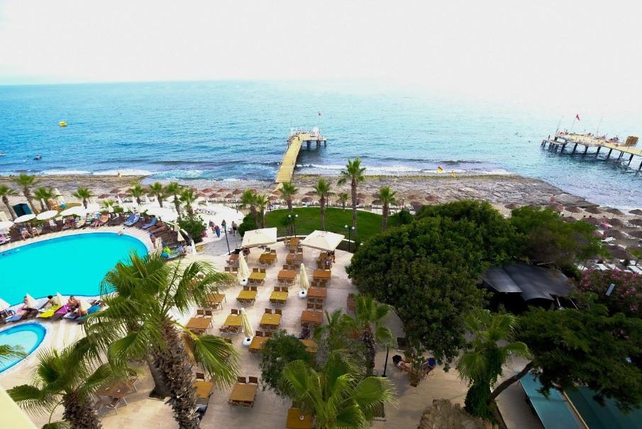 Anitas Hotel (fotografie 18)