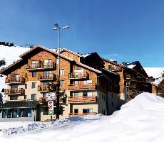 Residence Balcons d´Aurea