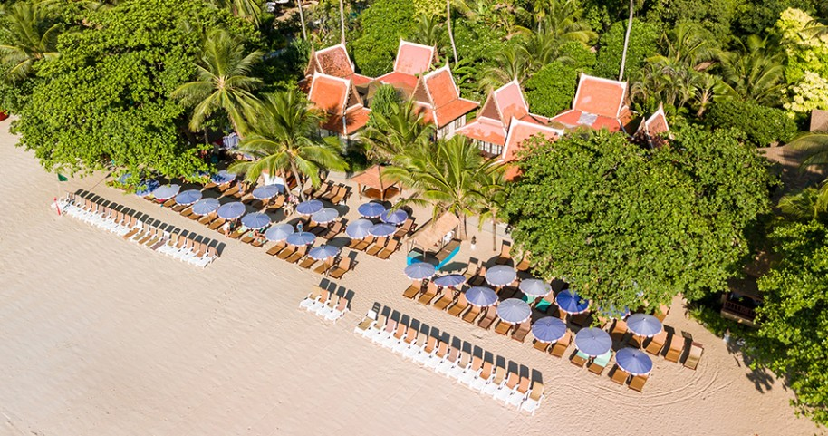 The Fair House Beach Resort & Hotel (fotografie 3)