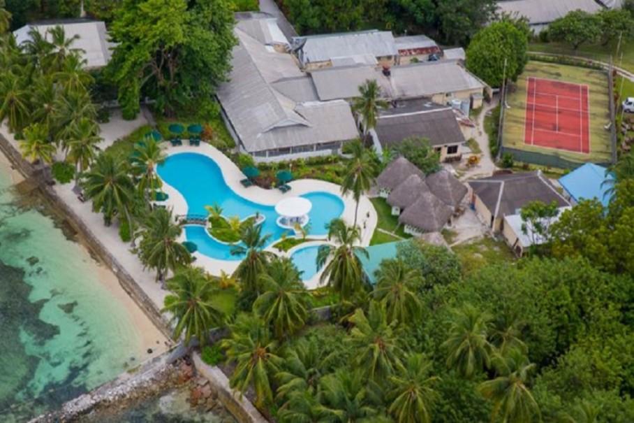Hotel Equator Village (fotografie 1)