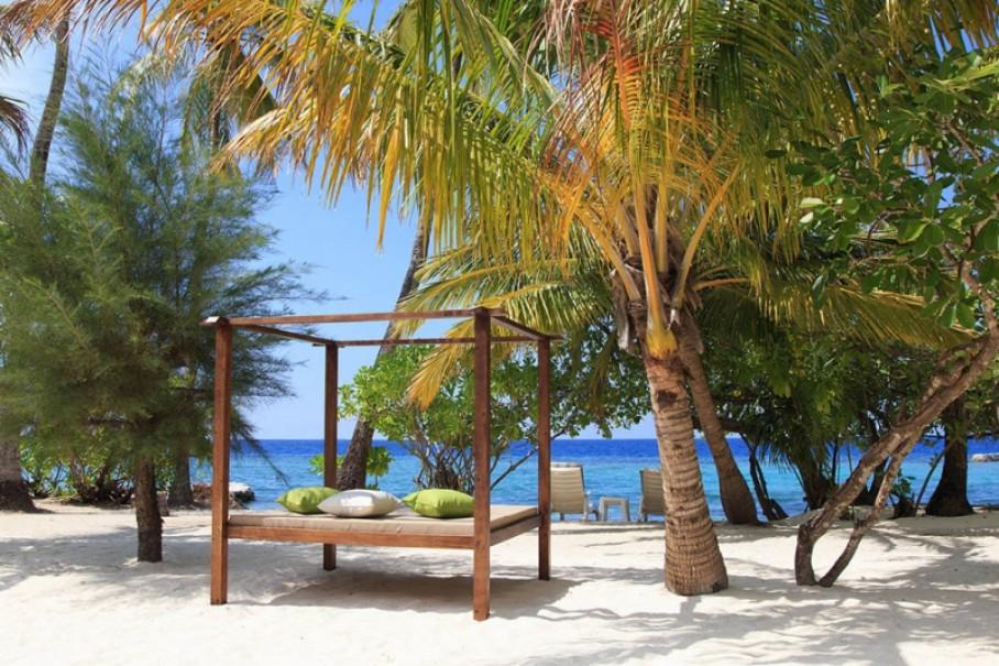 Hotel Equator Village (fotografie 2)