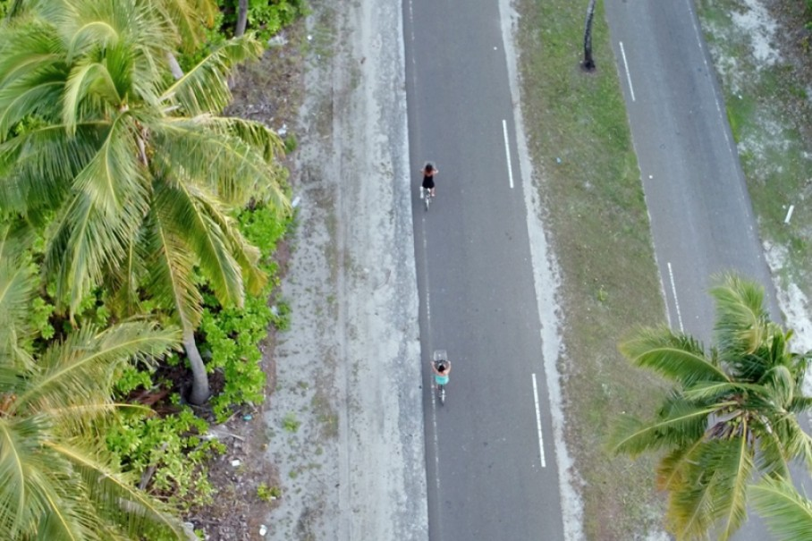 Hotel Equator Village (fotografie 11)
