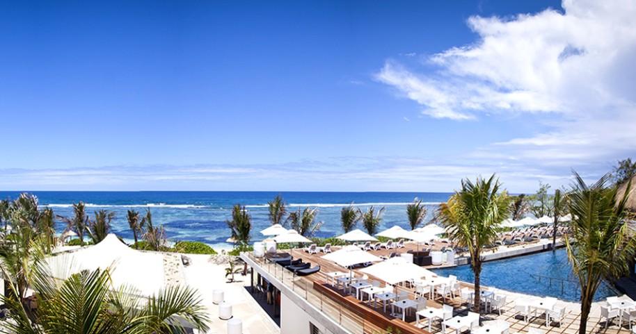 Hotel Radisson Blu Poste Lafayette Resort & Spa (fotografie 6)