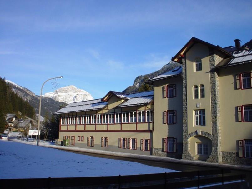 Hotel Casa Per Ferie Soggiorno Dolomiti Pig (fotografie 2)