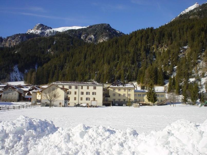 Hotel Casa Per Ferie Soggiorno Dolomiti Pig (fotografie 5)