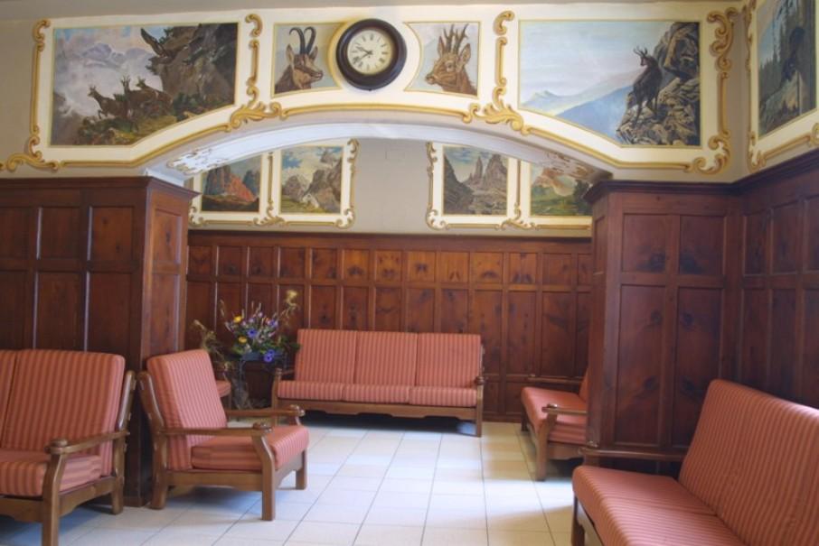 Hotel Casa Per Ferie Soggiorno Dolomiti Pig (fotografie 6)