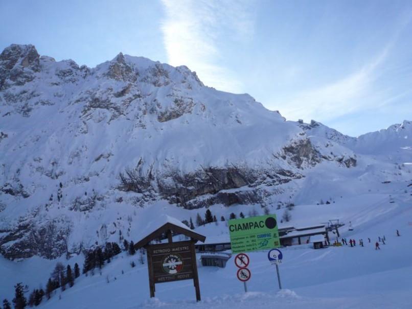 Hotel Casa Per Ferie Soggiorno Dolomiti Pig (fotografie 1)