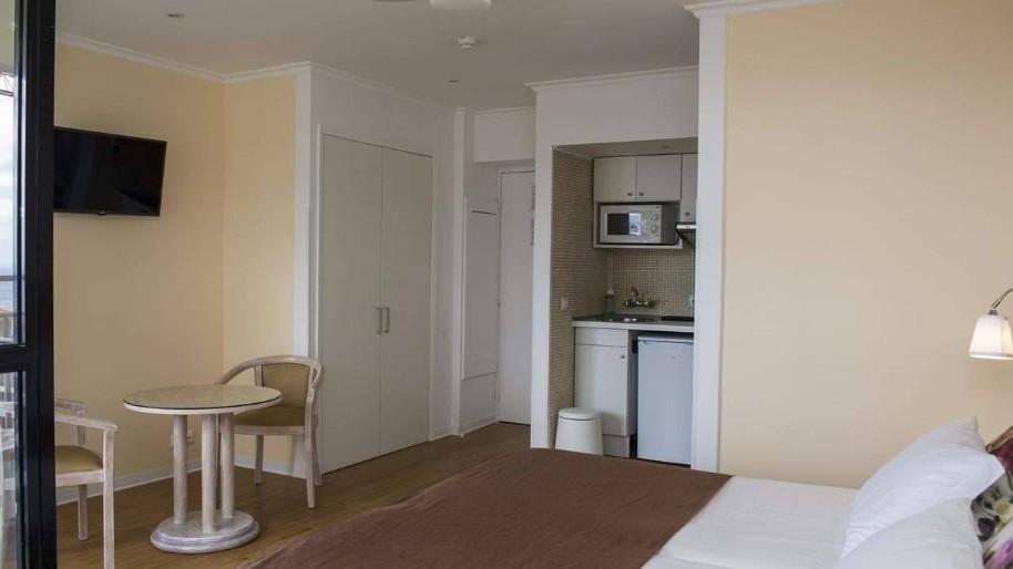 Hotel Dorisol Buganvilia (fotografie 4)
