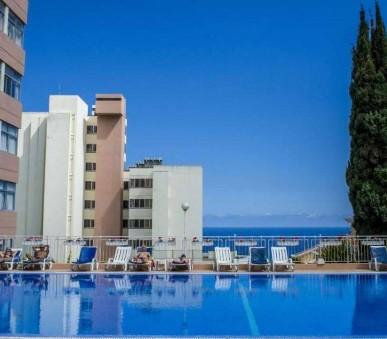 Hotel Dorisol Buganvilia (hlavní fotografie)
