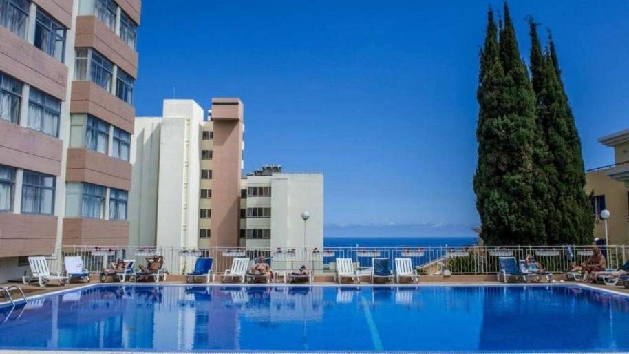 Hotel Dorisol Buganvilia (fotografie 1)