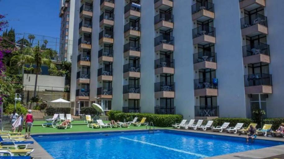 Hotel Dorisol Buganvilia (fotografie 7)