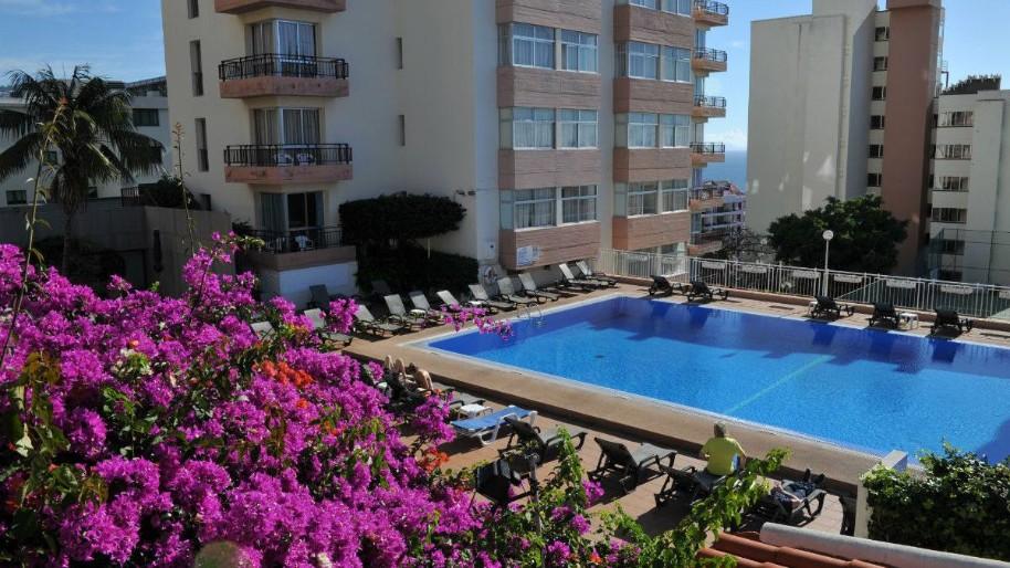 Hotel Dorisol Mimosa (fotografie 7)