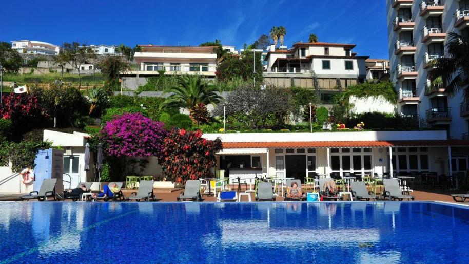 Hotel Dorisol Mimosa (fotografie 9)