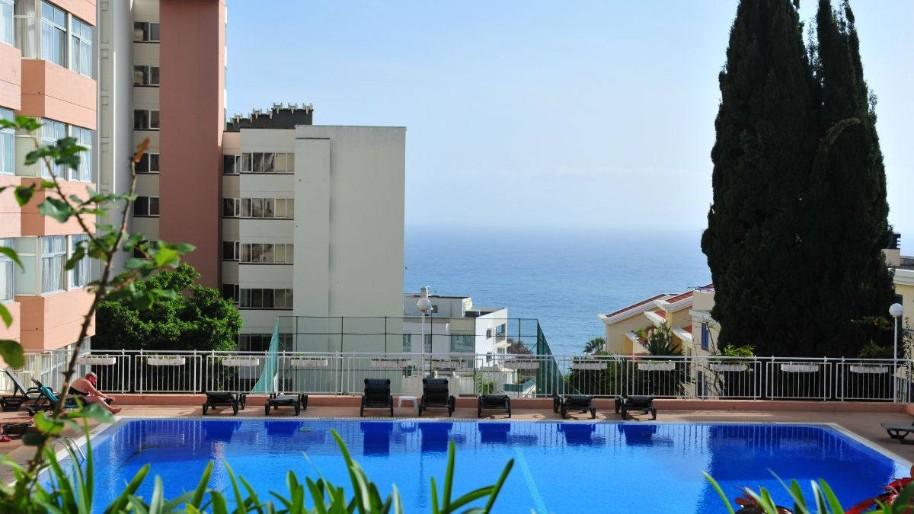 Hotel Dorisol Mimosa (fotografie 10)