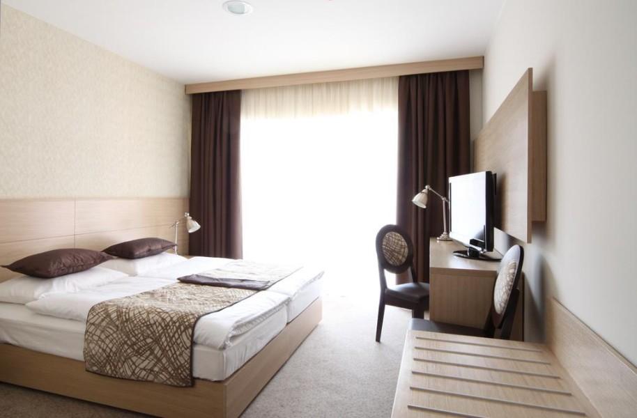 Hotel Mangart (fotografie 4)