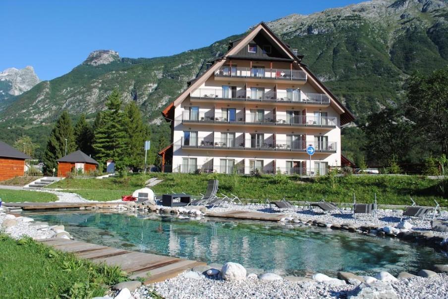 Hotel Mangart (fotografie 7)
