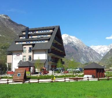Hotel Mangart (hlavní fotografie)