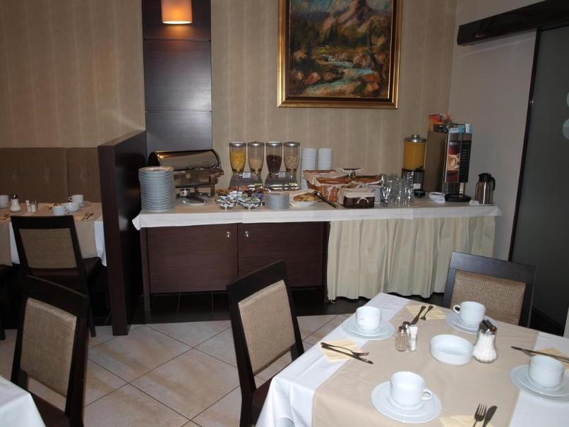 Hotel Mangart (fotografie 10)