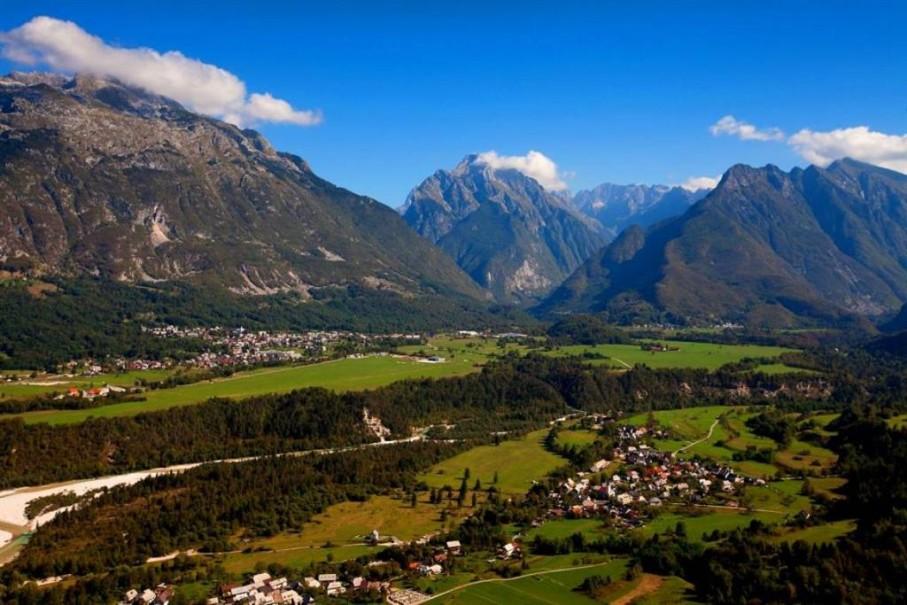 Hotel Alp (fotografie 1)