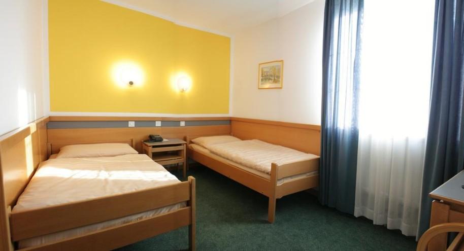 Hotel Alp (fotografie 3)