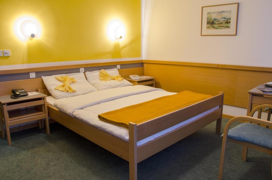 Hotel Alp (fotografie 8)