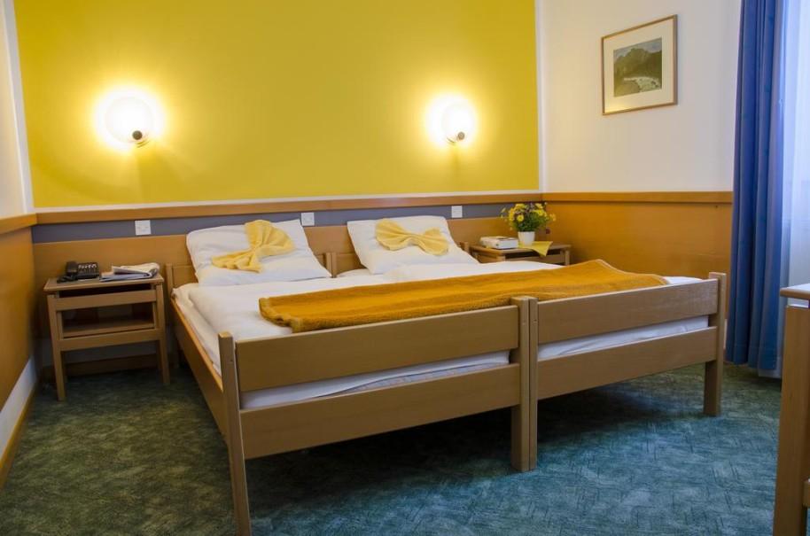 Hotel Alp (fotografie 9)